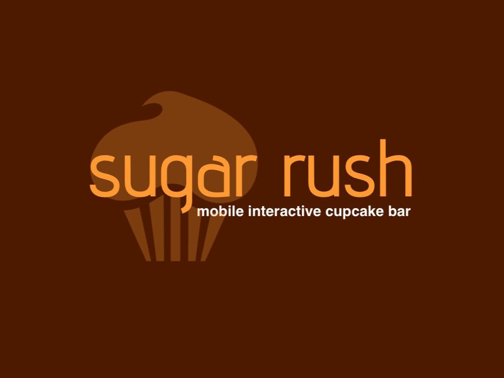 Coming this spring in the Dallas/Fort Worth area is sugar rush! A mobile interactive cupcake bar. It's like having your own bartender at your home or office but with cupcakes.