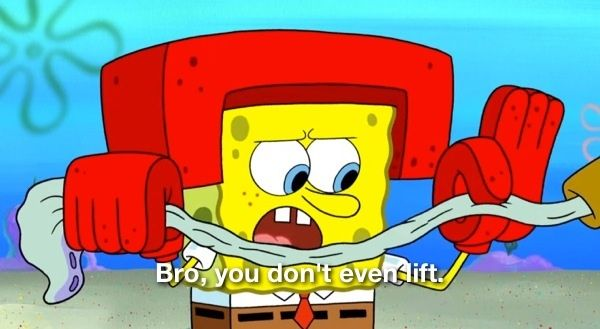 Spongebob Imagination Meme Funny : Spongebob squarepants know your meme