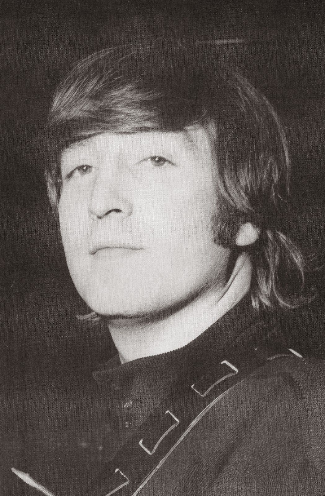 Meet the Beatles for Real – Handsome John