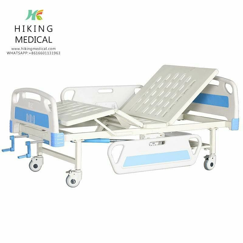 Hospital Bed With Images