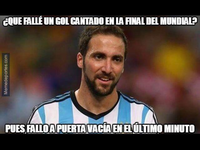 MEMES de burlas hacia Argentina tras perder la Final