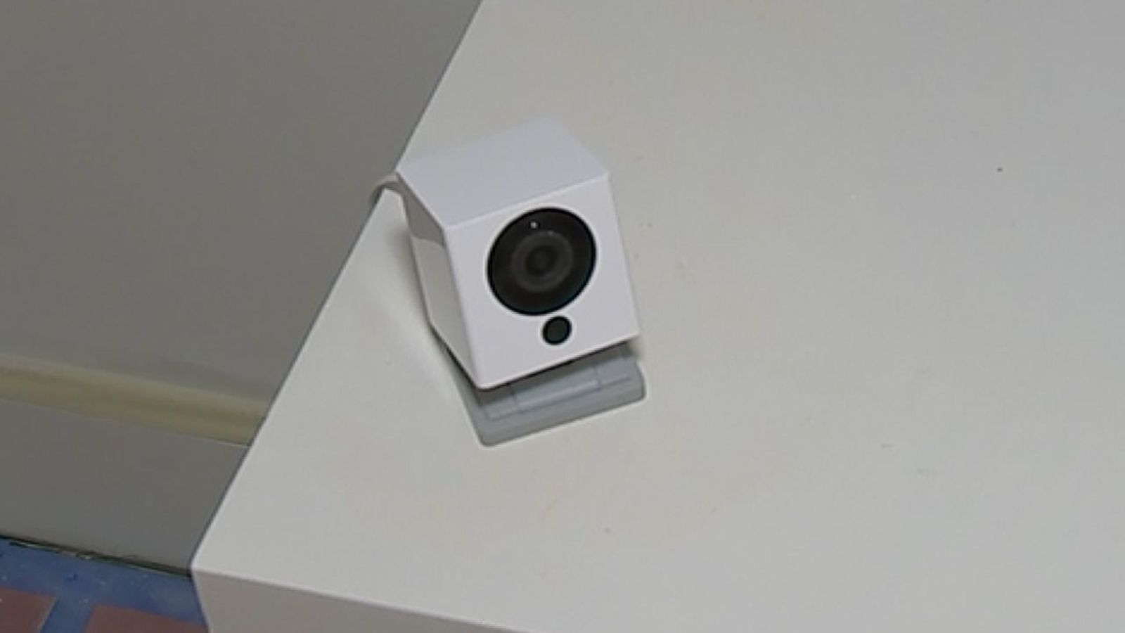 The 20 home security camera that will watch every move in