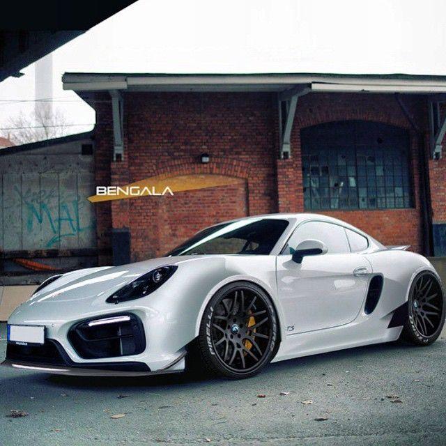 Nicest Porsche Cars Around