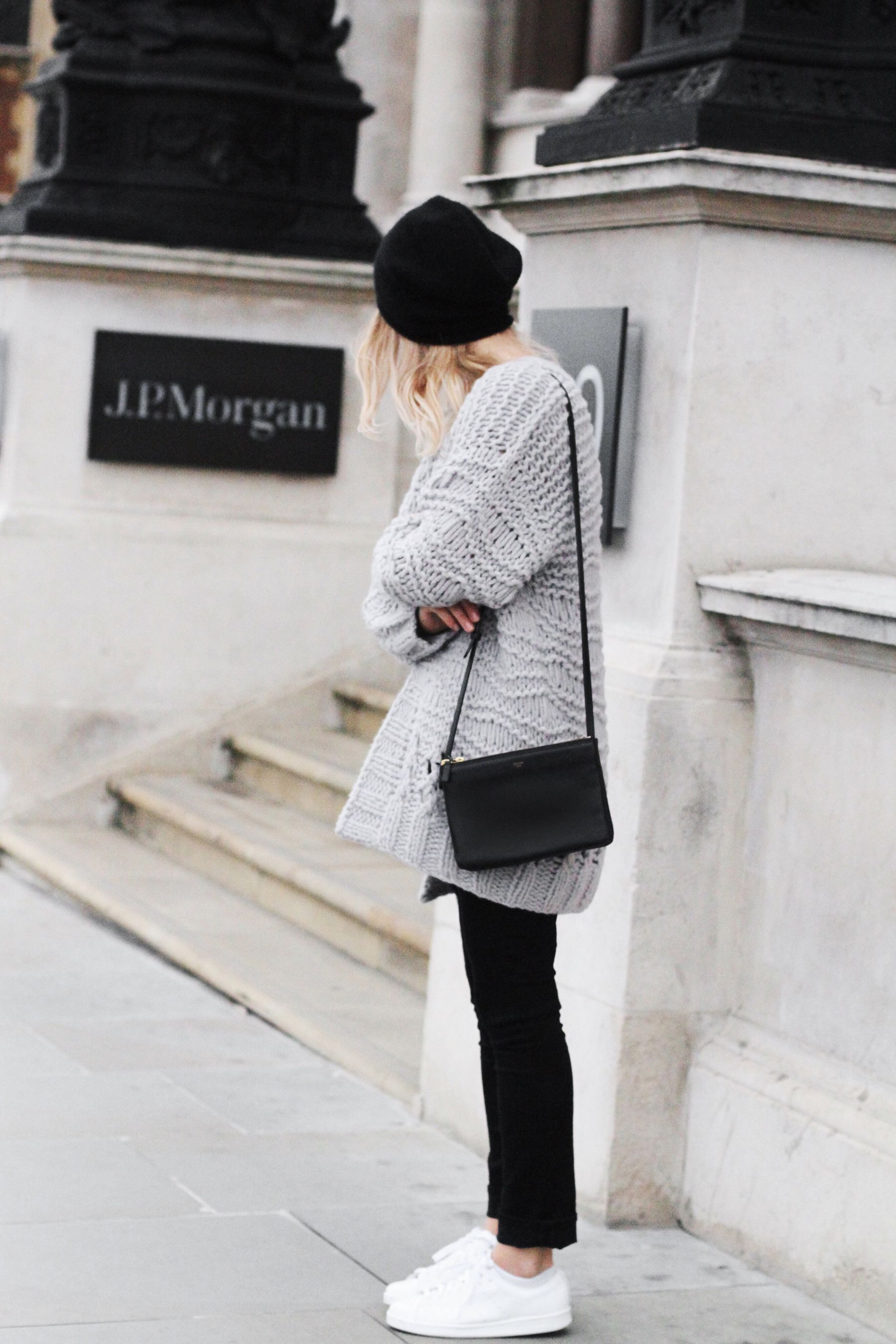 Cute Winter Outfits To Get You Inspired   fashion of wintter ... a310857442