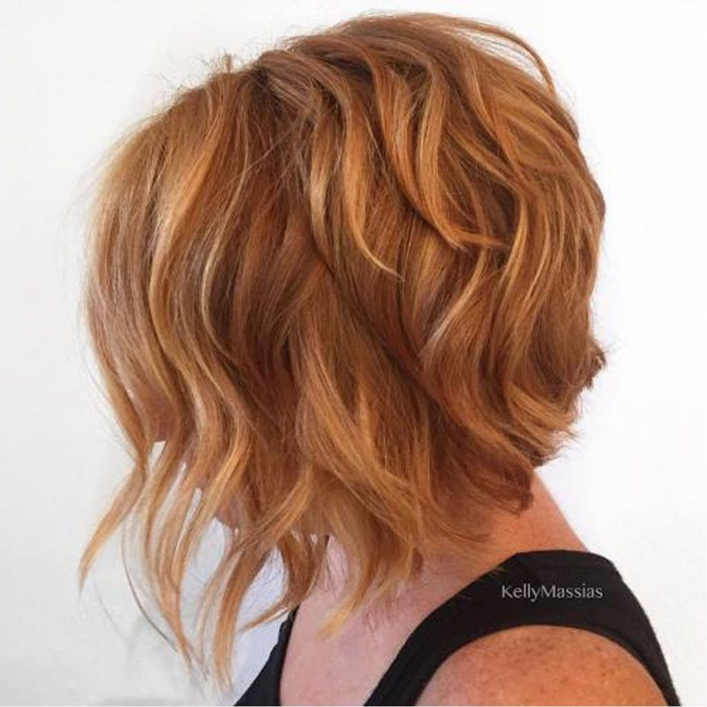 2018, haircuts for older women over 50 new trend hair ideas
