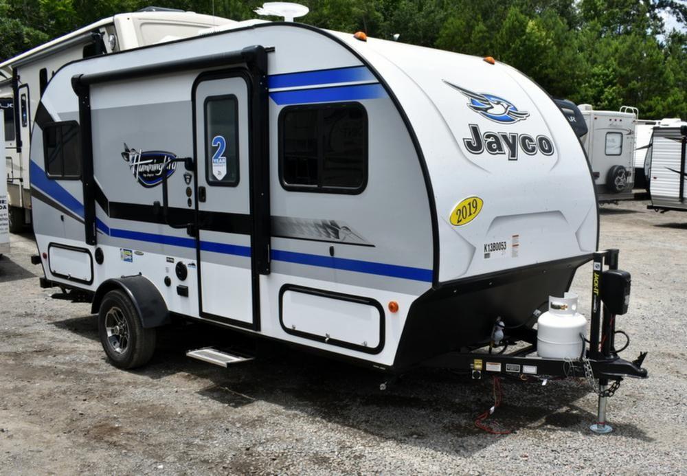 Jayco Hummingbird 17FD Camping World 1488151 Camping