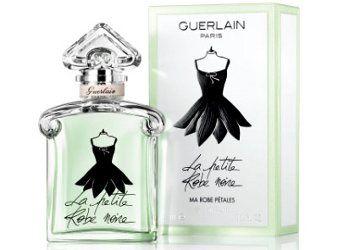 La petite robe noire guerlain critique