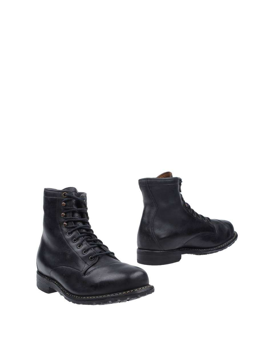 Timberland combat boots