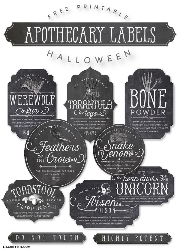 Or a mystical gypsy witchy vibe maybe even hire a fortune teller every good witch or wizard needs a fine set of apothecary labels for some playful