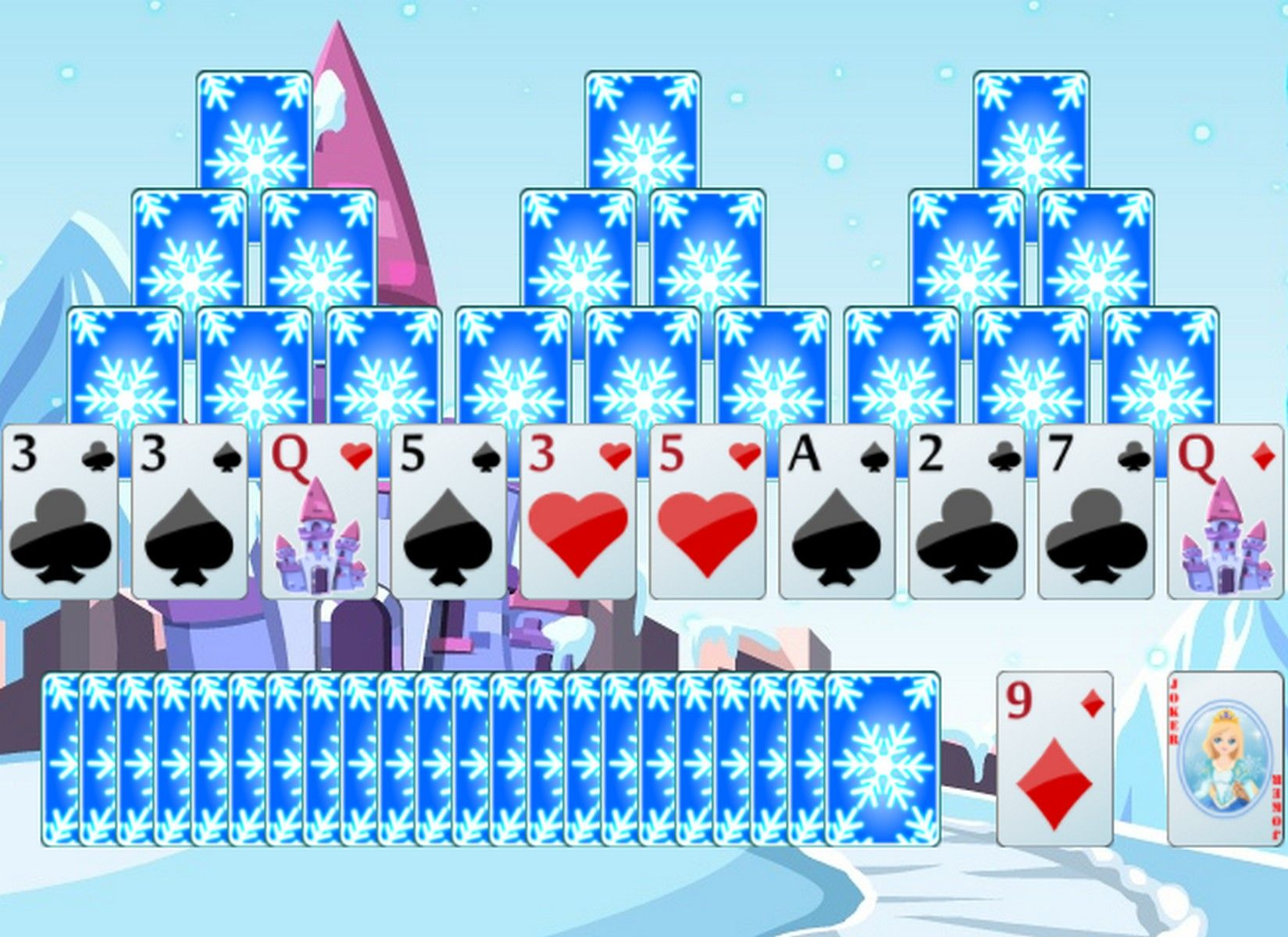 Pin on Solitaire Boardgames