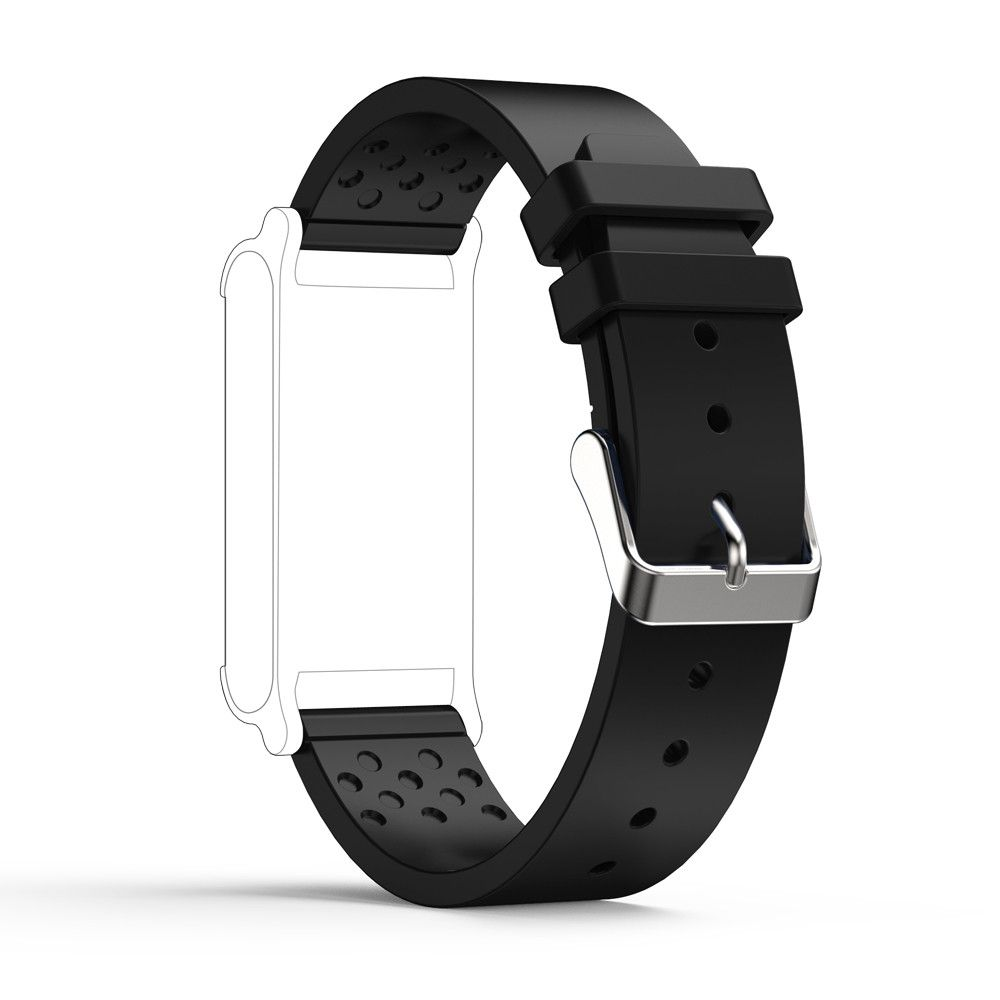 Click To Buy Superior New Fashion Sports Silicone Bracelet Watch Strap Band