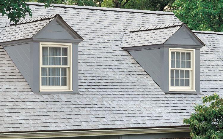 Oak Ridge Roof Architectural Shingles Roof Shingle House Roof Colors