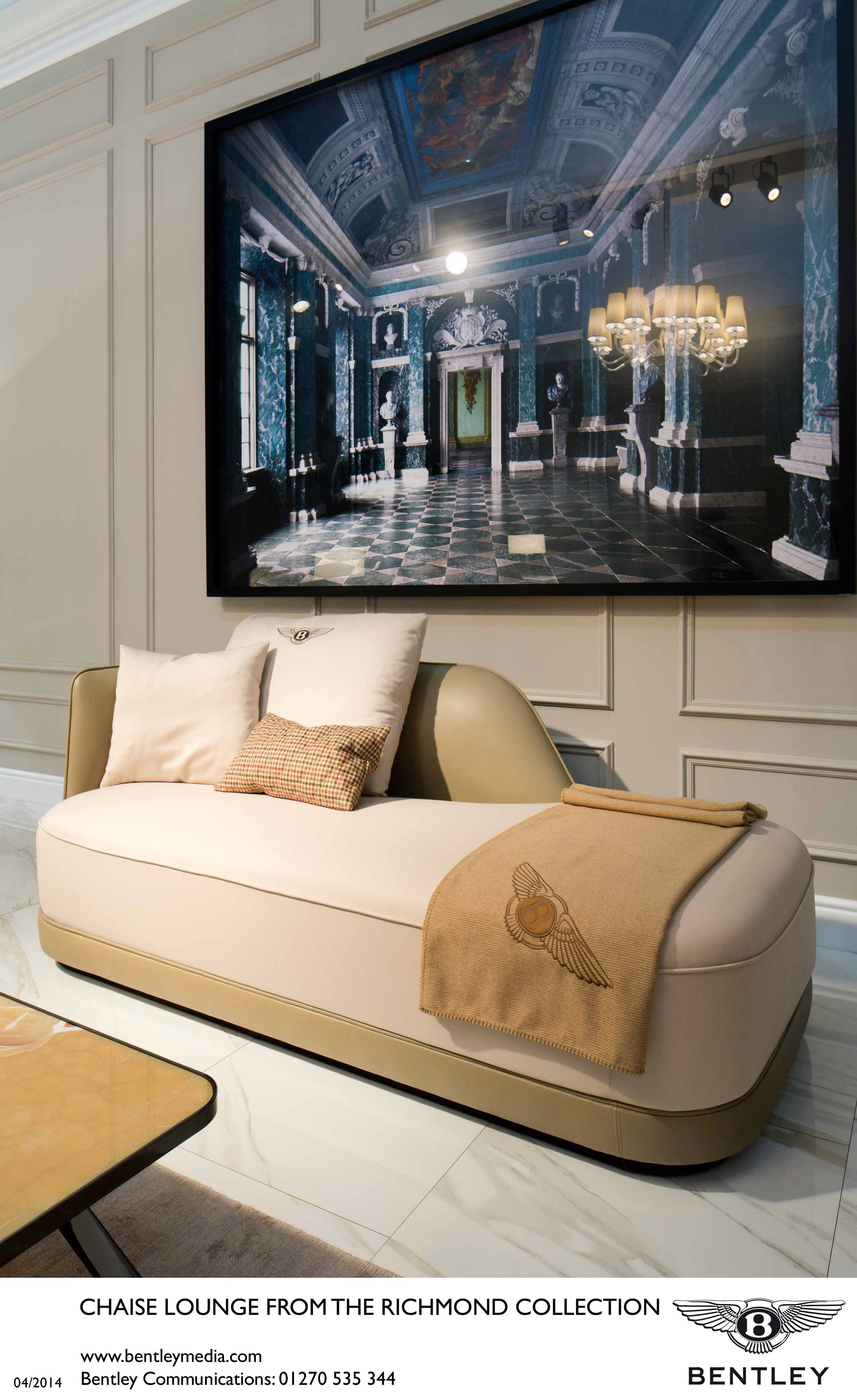 Bentley Home  | Interior design trends for 2016 #interiordesignideas #trendsdesign #interior design #homedecor #inspirations For more inspirations: http://www.bykoket.com/inspirations/