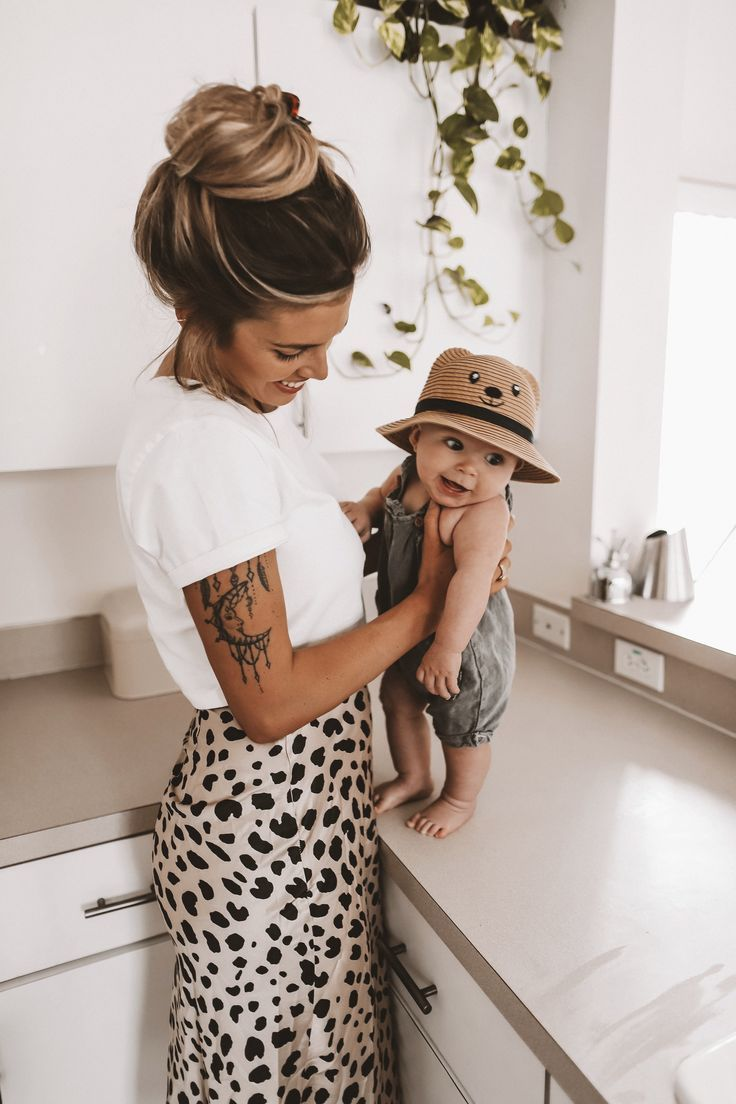 Photo of #style #fashion #momlife #baby #ootd #leopard – Eines Tages❤️