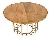 Broxbourne Coffee Table Brass Coffee Table Table Entry Furniture
