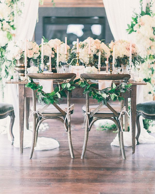 Rustic Wedding Reception Ideas: Rustic Elegance: Beauty From The Anthomanic Workshop