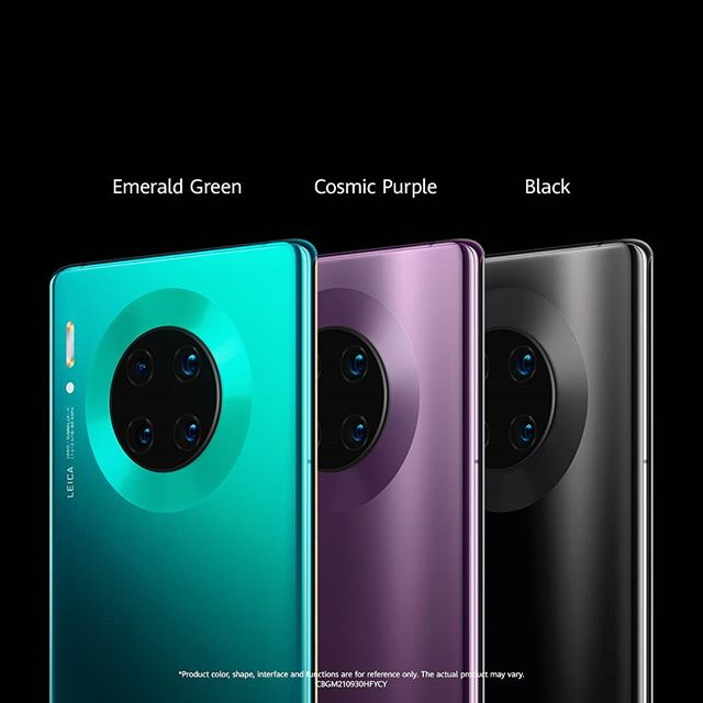 Huawei Mate 30 Pro Price Specs And Features India Huawei Huawei Mate Best Low Light Camera