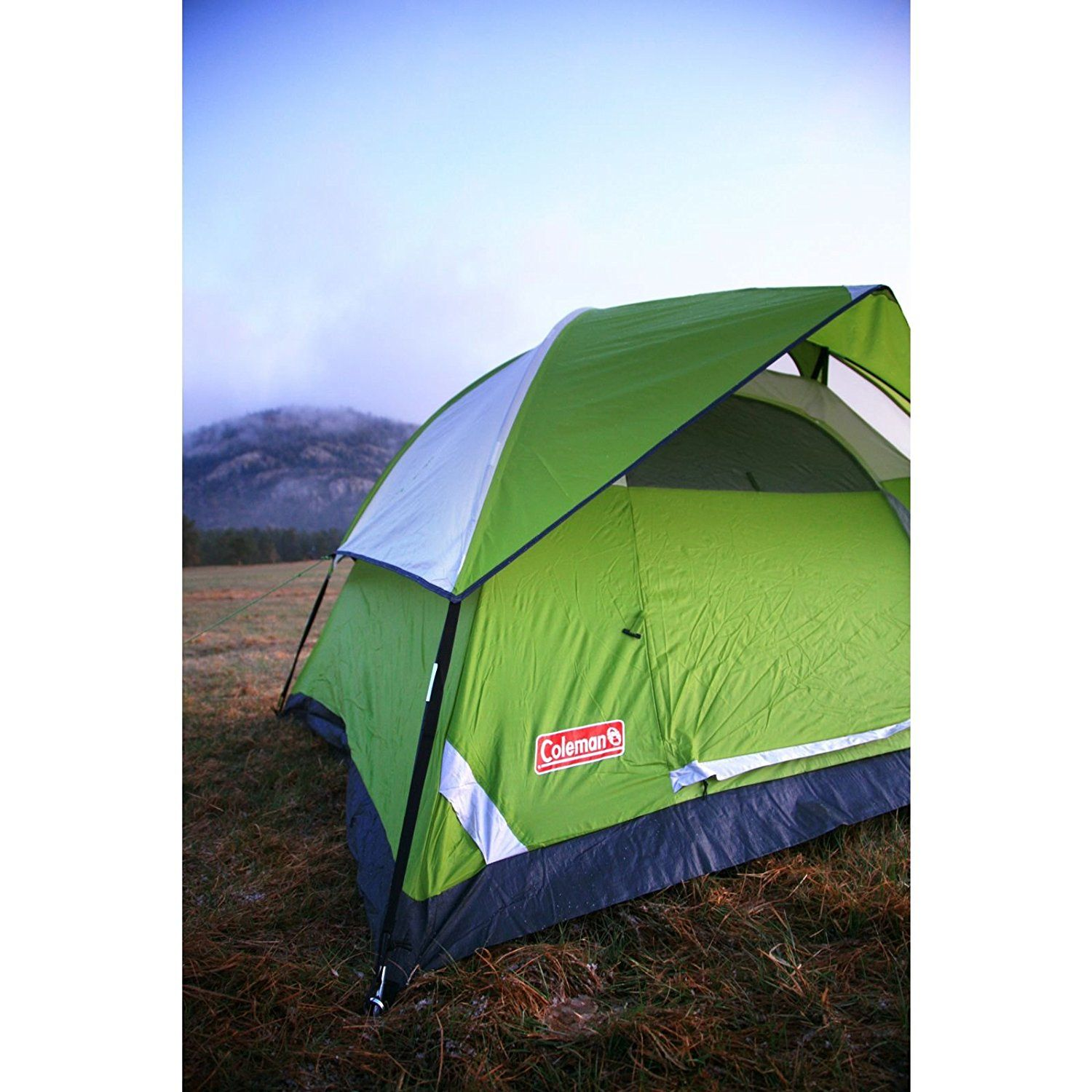 Coleman Sundome 3-Person Tent  Family Tents  //amzn.  sc 1 st  Pinterest & Coleman Sundome 3-Person Tent : Family Tents : http://amzn.to ...