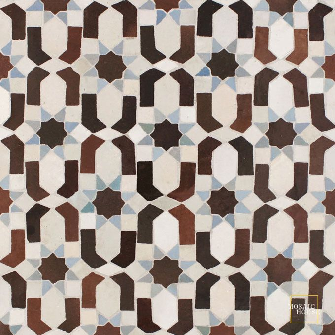 mosaic house is a new york tile company specializing in moroccan mosaic cement bathroom floor and kitchen tile mosaic house carries a range of tiles for - Mosaic Tile House 2015