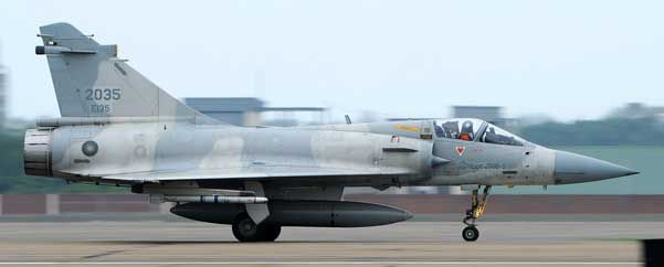 Mirage 5 In Use By Pakistan Air Force   Fighter jets, Air
