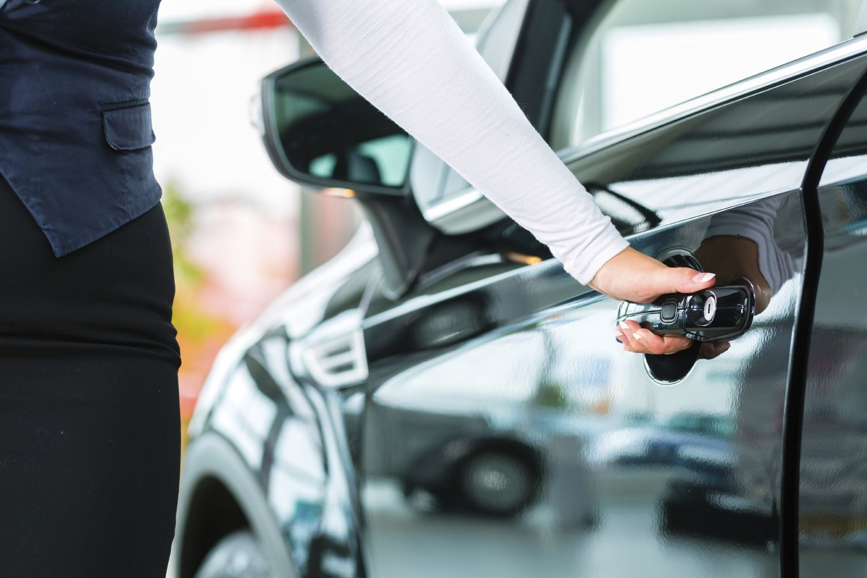 Valet Parking Services For Restaurants Con Imagenes Parking