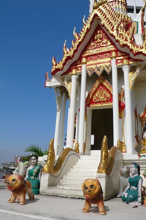 ✮ Spirit House - Bangkok, Thailand