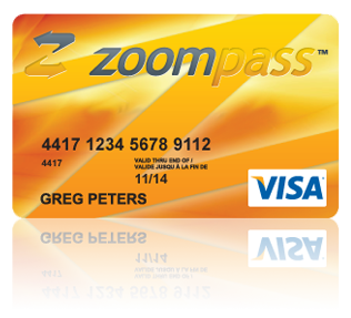 zoompass no activation fee prepaid credit card - Prepaid Credit Cards No Fees
