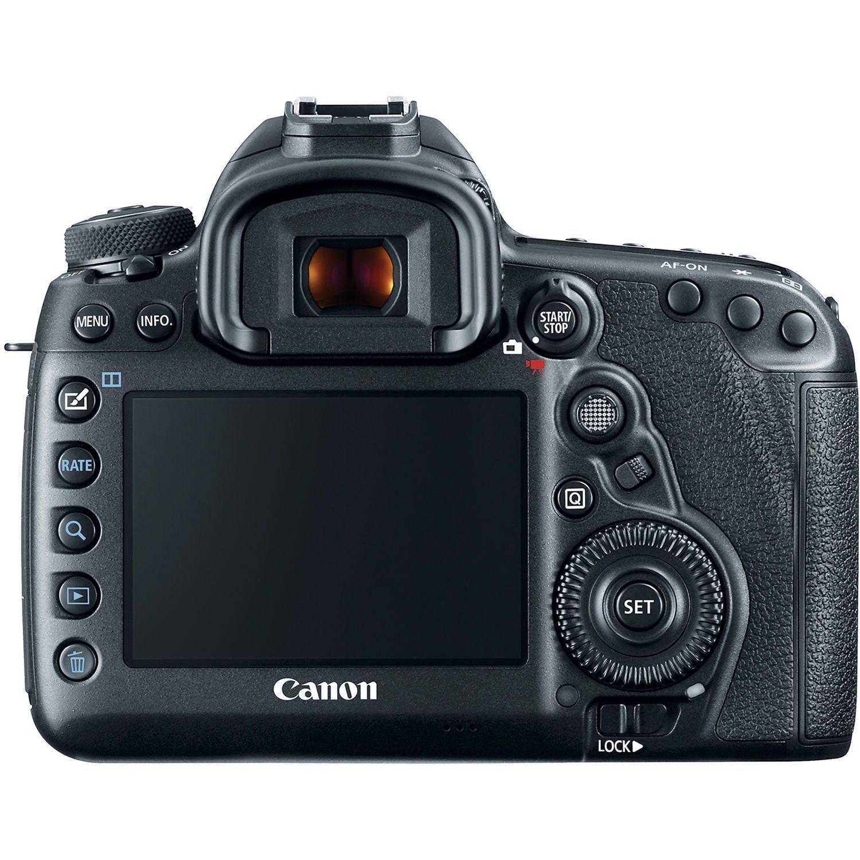 Canon Eos 5d Mark Iv Full Frame Digital Slr Camera Body Only Dslr Professional Accessory Bundle Including Everyt Dslr Camera Digital Slr Camera Digital Slr