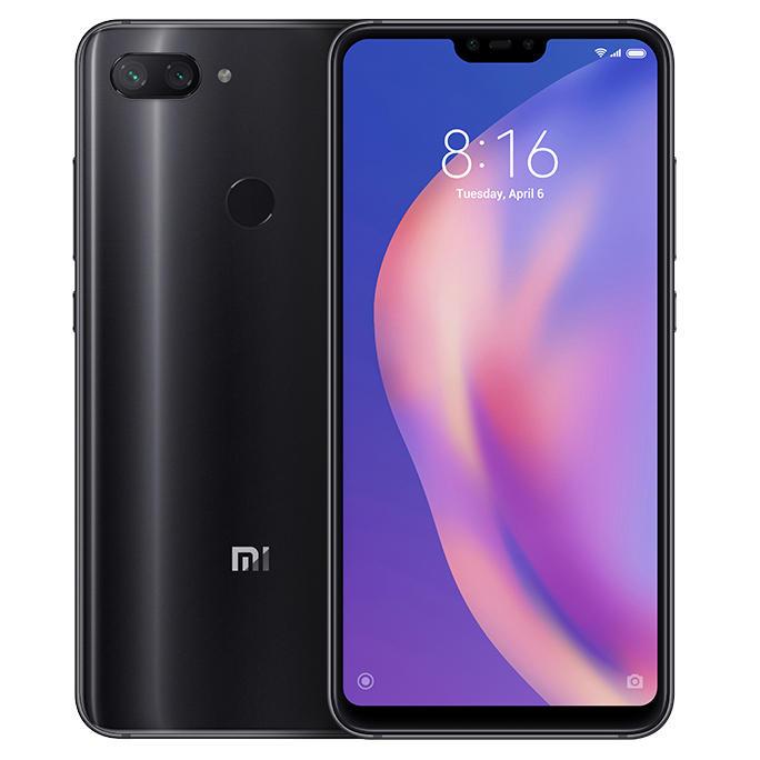 Xiaomi Mi8 Mi 8 Lite Global Version 6 26 Inch 6gb 128gb Snapdragon 660 Octa Core 4g Smartphone Xiaomi Dual Sim Smartphone