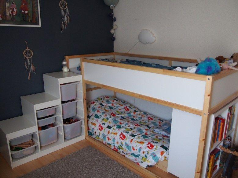 Ikea Hacks Ikea Chambre Enfant Lit Enfant Ikea Mobilier De Salon