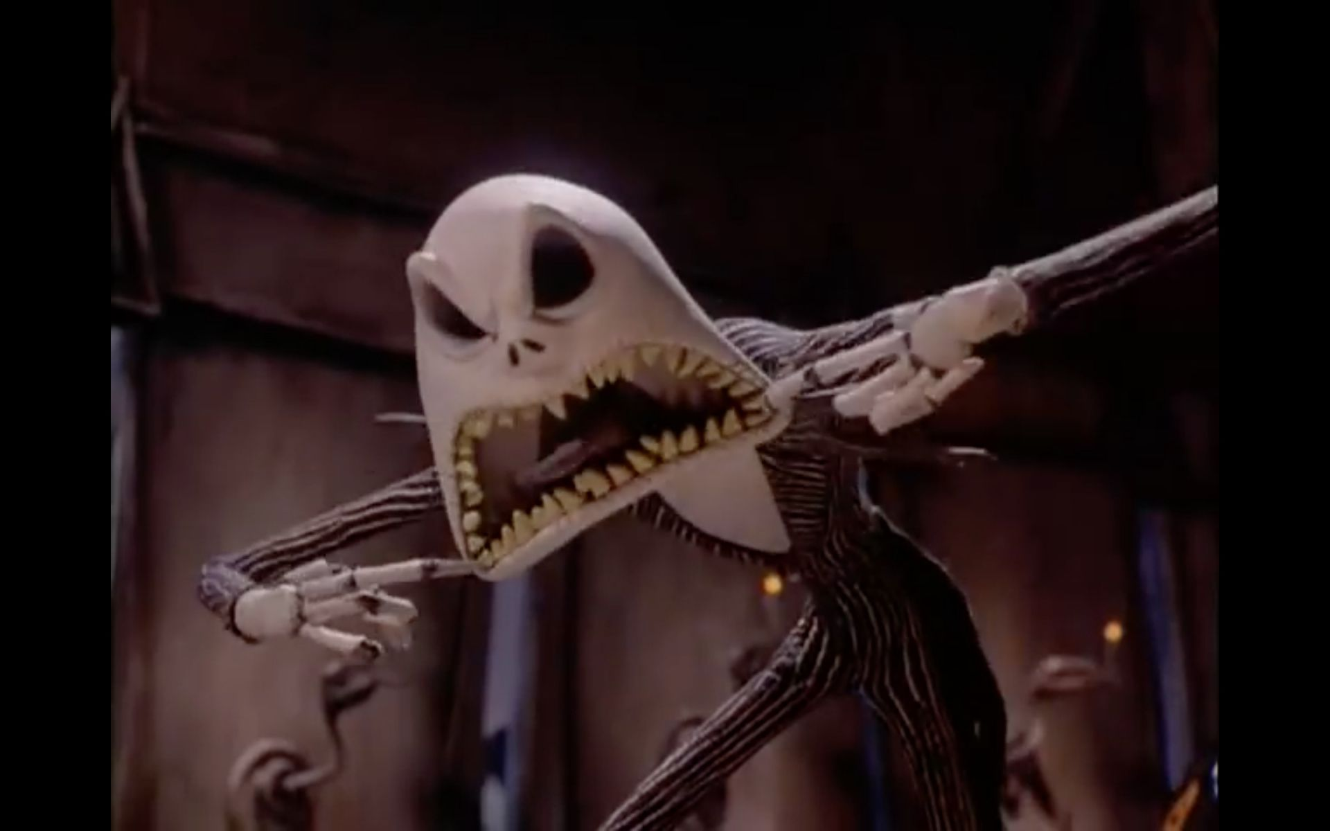 Resultado de imagen para the nightmare before christmas