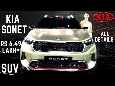 Kia Sonnet 2020 Kia Sonnet 2020 A Small Budget Crossover The Kia Company Which Has Long Chosen The Market Of India And Neighboring Countri In 2020 Suv Prices Kia Suv