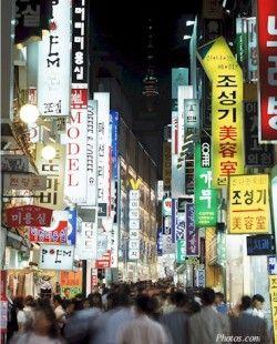 Busan south korea sex alleyways