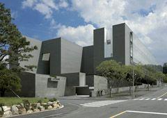Laboratorios Amore Pacific Arquitectura Arquitectura