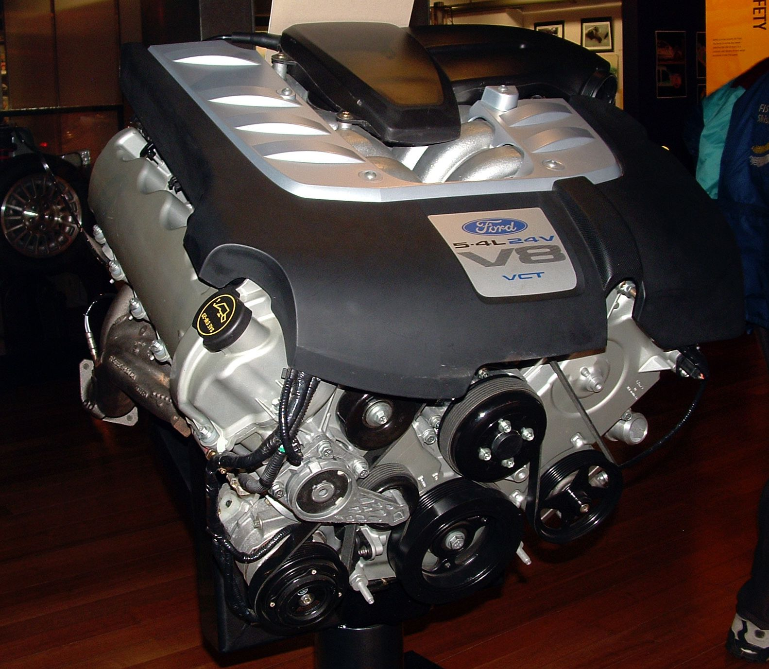 medium resolution of 2004 f150 5 4l engine diagram