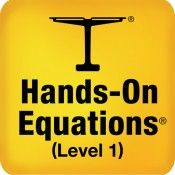 Hands on Equations for iPad Proves Value of Visual Help for Algebra