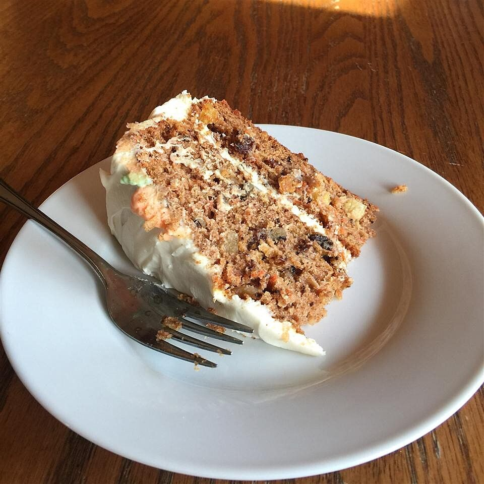 Best carrot cake ever recipe in 2020 famous carrot