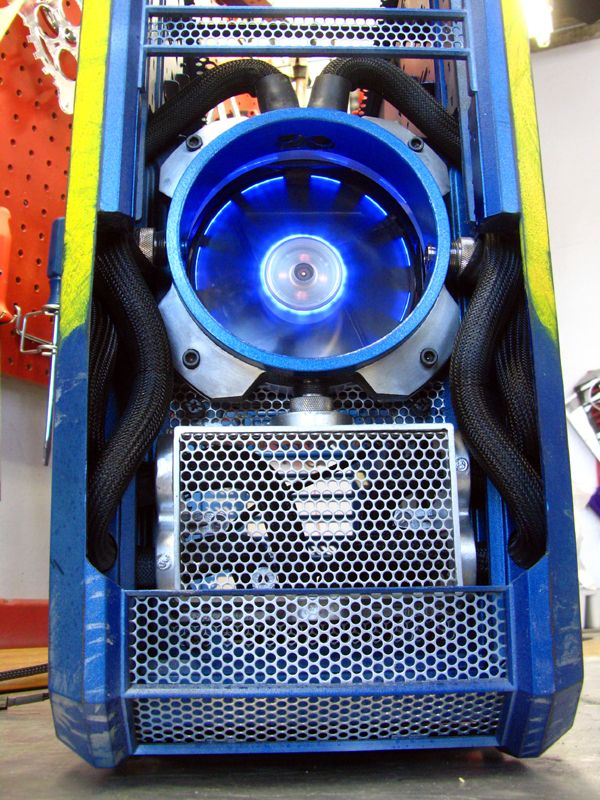 Front Panel Pc : front, panel, Turbine, Front, Panel, Cases,, Store,