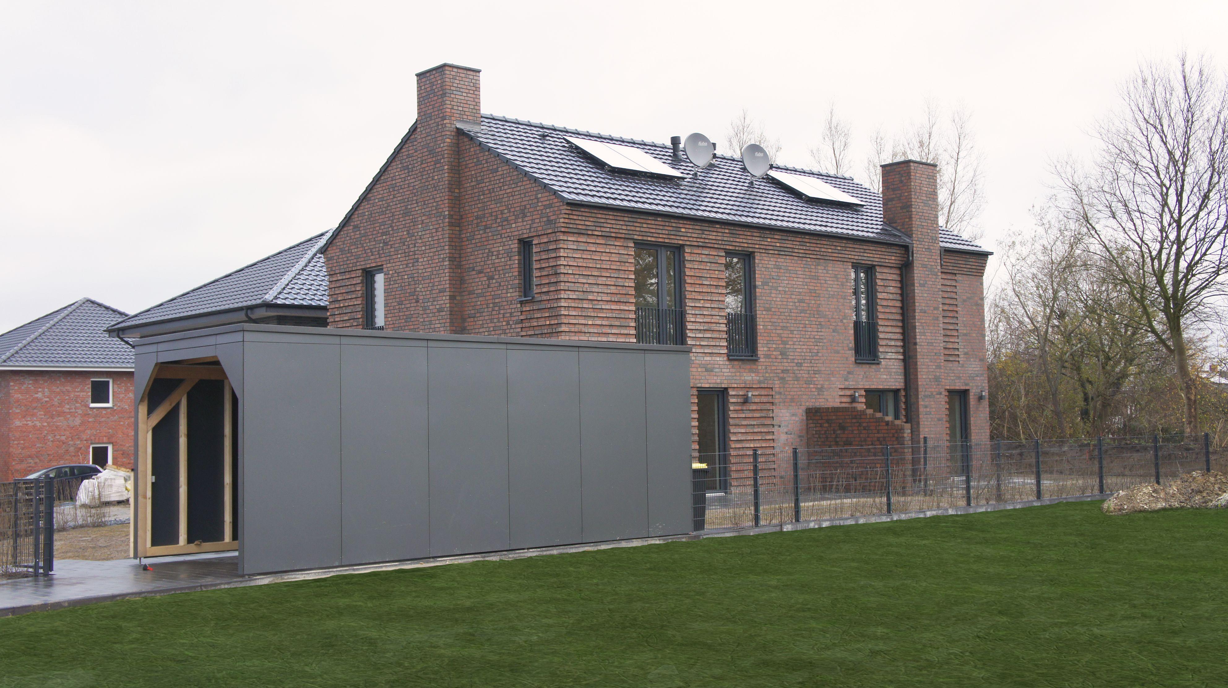 Trennwand Terrasse Doppelhaus Terrasse Zaun Cute Sichtschutz