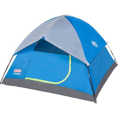 Coleman® Willow Pass Dome Tent | Academy  8' x 8' x 4'9