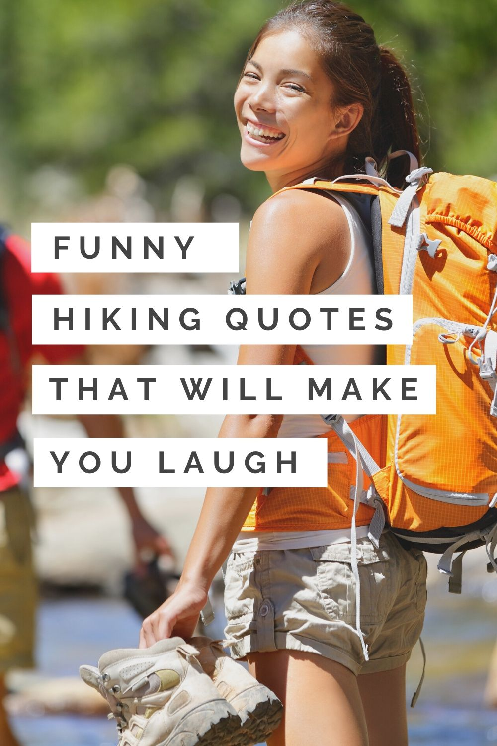 31 Funny Hiking Quotes Sayings For Nature Lovers Itsallbee Solo Travel Adventure Tips Funny Hiking Hiking Quotes Funny Hiking Quotes
