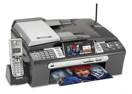 Brother Allinoneprinter Printers for you Pinterest Brother
