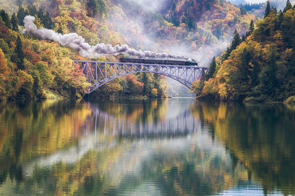 Autumn Journey by Hidetoshi Kikuchi on 500px