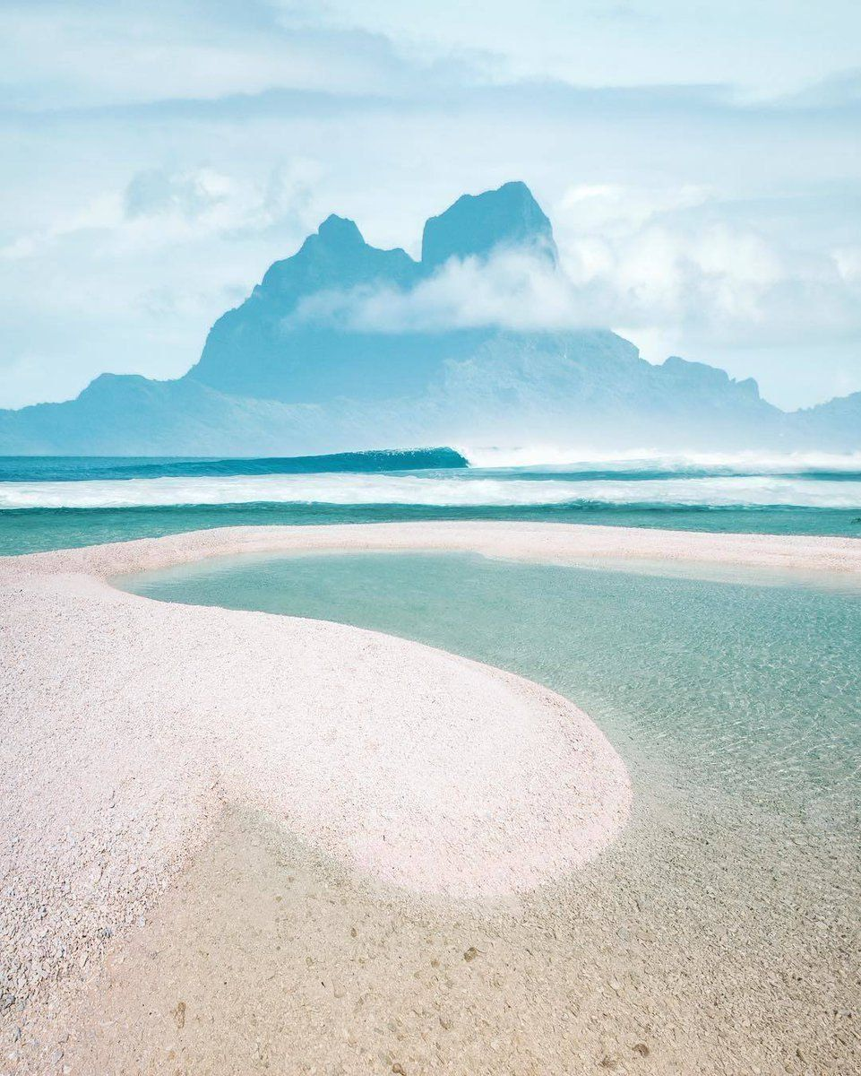 Earth Pics on AMAZING Bora bora photos, Scenery
