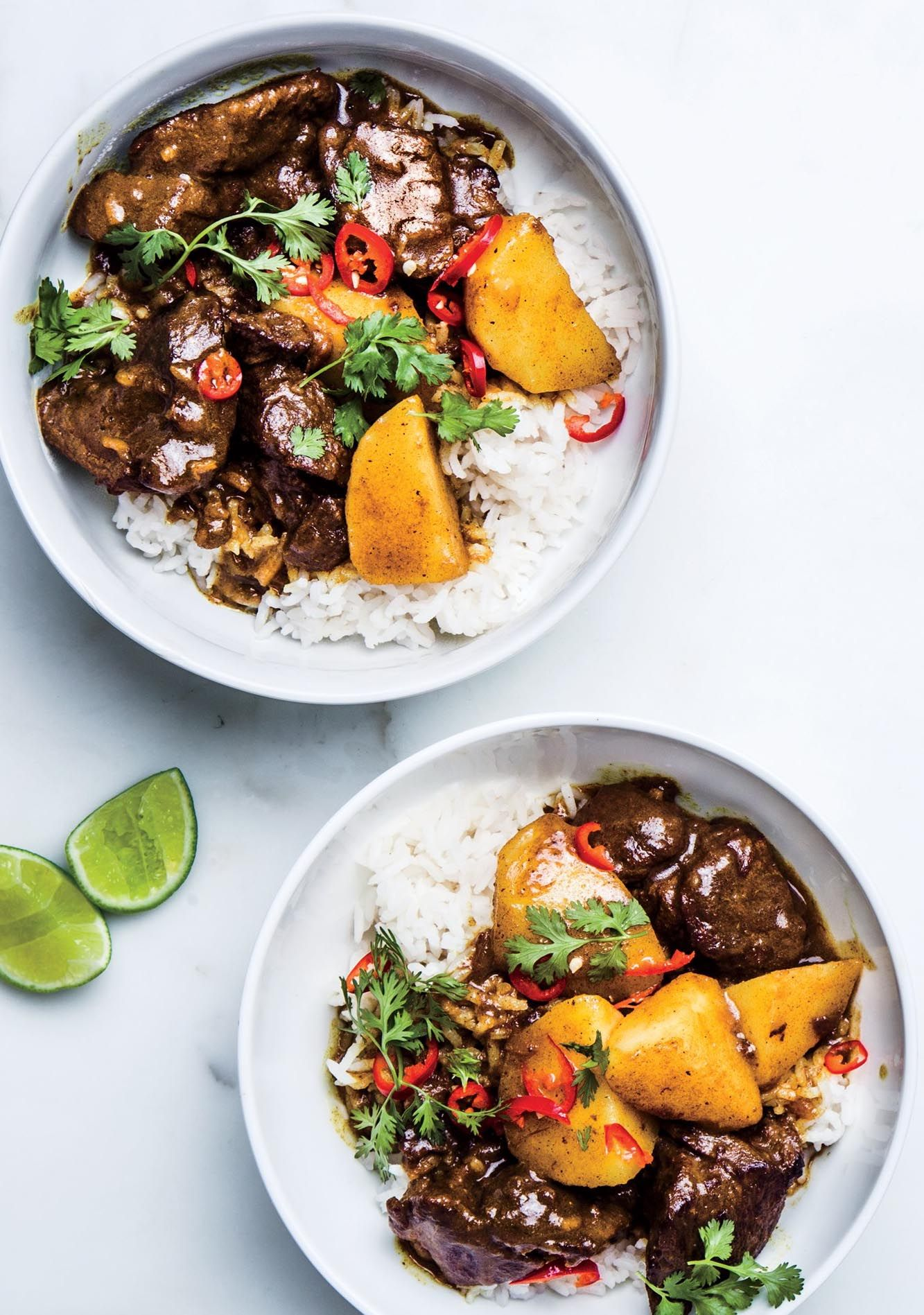 Our 46 Favorite Meat Stews Coconut Beef Curry Beef Curry Beef Curry Recipe