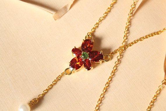 le collier de Hermione Granger harry potter bijoux par pandoraalina, $2.50