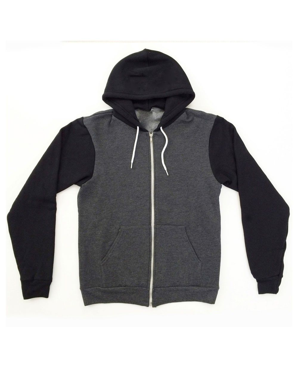 http://www.ready-one.com/mens-black-and-gery-printed-hoodie.html
