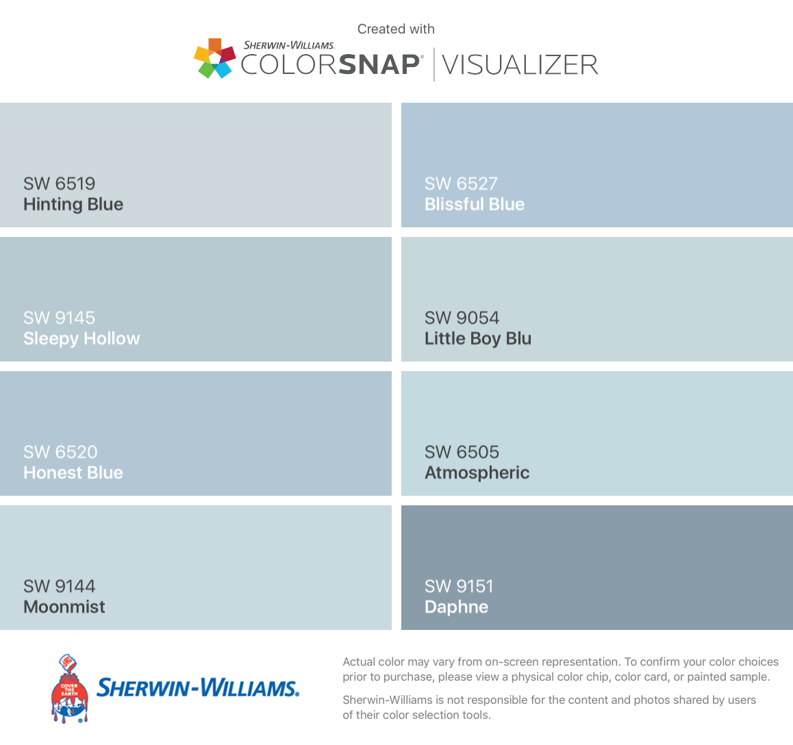 I Found These Colors With Colorsnap Visualizer For Iphone By Sherwin Williams Hin Sherwin Williams Paint Colors Paint Colors For Home Sherwin Williams Colors