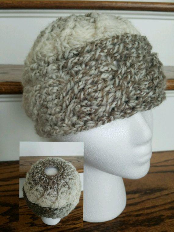 78dc7854e64 Crochet Pattern PDF. Cabled