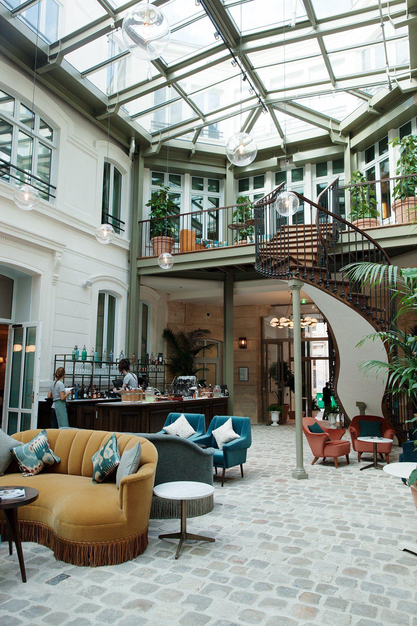 Designed For The Marmara Hotel Lobby Concept  # Muebles Agustin Moana